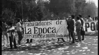 CRÓNICAS SIN MORDAZA. Testimonios de periodistas bajo dictadura, de Luis Schwaner y Mónica Rodríguez