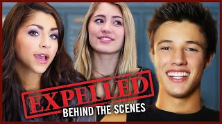 Nonton Cameron Dallas & EXPELLED Movie Cast Behind the Scenes Film Subtitle Indonesia Streaming Movie Download