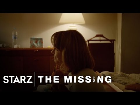 The Missing   Season 1, Episode 1 Clip: Going Out There   STARZ