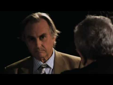 Richard Dawkins admit belief in Intelligent Design and looks foolish!