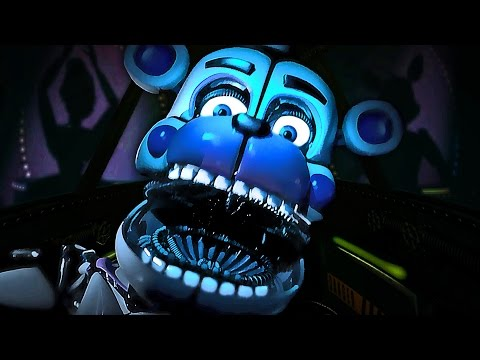 Five Nights at Freddy's: Sister Location - Part 1 (видео)