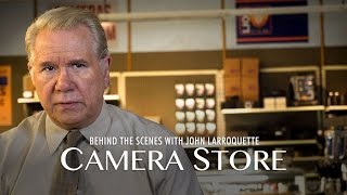 Nonton Camera Store BTS John Larroquette Film Subtitle Indonesia Streaming Movie Download