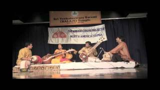 SAPNA ANNUAL EVENT 2011: VEENA AND SITAR: A JUGALBANDHI