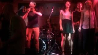 Jamiroquai Tribute Band CZ - Alright (Live in Olomouc 2017)