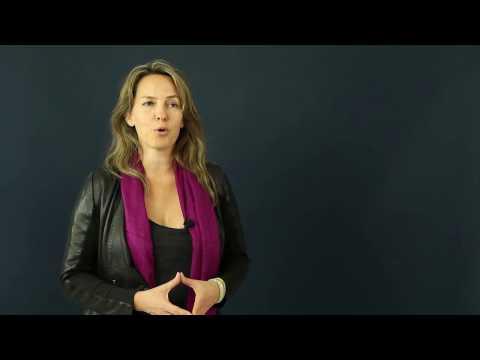 Anne Skare Nielsen - Future Navigator