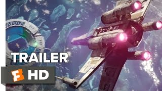 Nonton Rogue One  A Star Wars Story Official International Trailer 1  2016    Felicity Jones Movie Film Subtitle Indonesia Streaming Movie Download