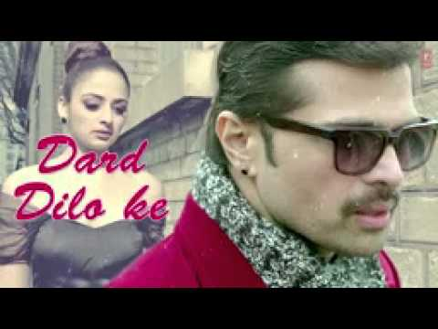 Video The Xpose  Dard Dilo Ke Full Song Audio   Himesh Reshammiya, Yo Yo Honey Singh   sk rana download in MP3, 3GP, MP4, WEBM, AVI, FLV January 2017