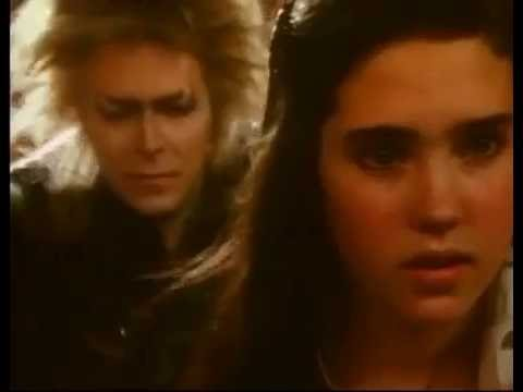 Inside The Labyrinth, The Making Of Labyrinth (1986)