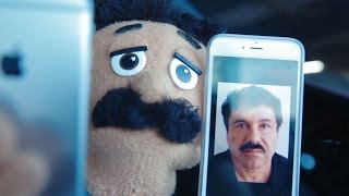 Sam tries to convince Diego that all Mexicans look like El Chapo. SUBSCRIBE ...