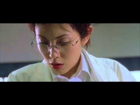 Black Mask 2: City Of Masks: Official Trailer (2002)