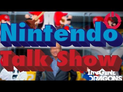 Nintendo Talk Show #83