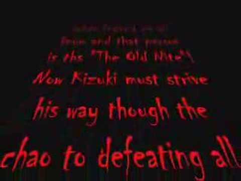 kizuki trailer (видео)