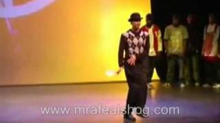 Nhảy Popping Dance Cực Kì Pro