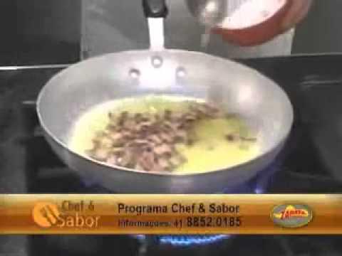Nachos Rallape�os - Chef e Sabor