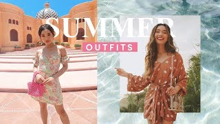 summer outfit ideas (for every occasion) 🔥 by Clothes Encounters