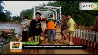 Video Laporan Kondisi Terkini Banjir di Konawe Utara MP3, 3GP, MP4, WEBM, AVI, FLV Juni 2019