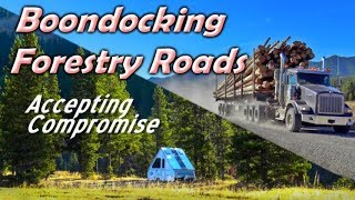 Nonton Boondocking Forestry Roads   Accepting Compromise Film Subtitle Indonesia Streaming Movie Download