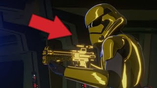 Star Wars Resistance Trailer Breakdown: Poe Dameron Returns, New Characters and More!