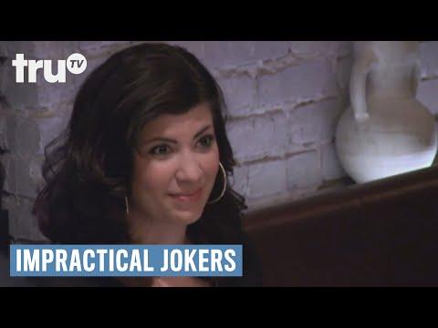 Impractical Jokers – Ladies Night Gets Hijacked