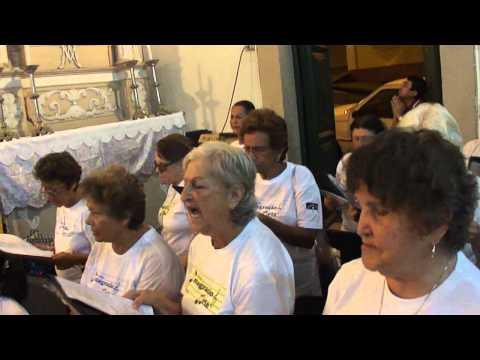 ABRIGO NOSSA SENHORA DE LOURDES - PROJETO INTEGRAÇÃO & ARTES - CARINHOSO