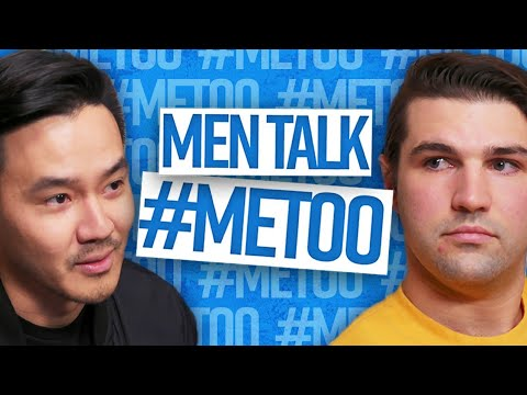 What Guys Think of the #MeToo Movement (Dude View)