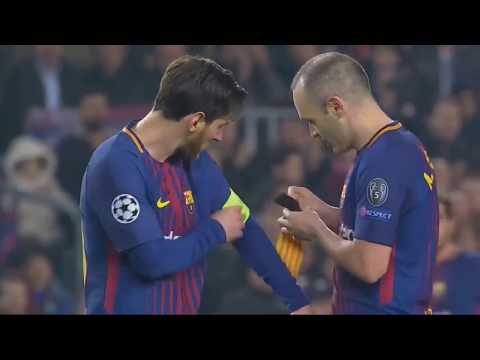 Barcelona vs Chelsea 3 0   All Goals & Extended Highlights   UCL 14 03 2018 HD