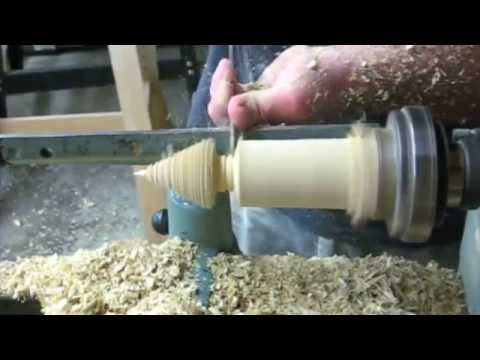 Woodturning - Some Fun Projects