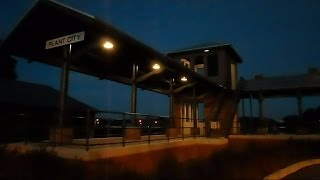 Plant City (FL) United States  City pictures : Train Viewing Platform Plant City Florida Final Progress Report