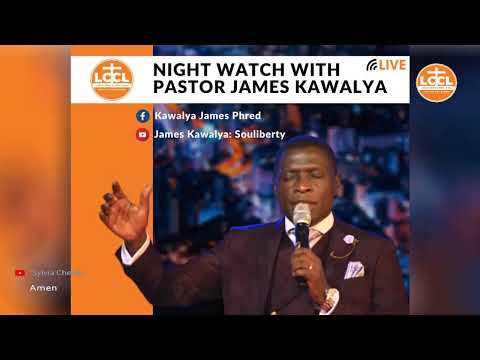 Night Watch 24th/June/2020  With Pastor James And Juliet Kawalya