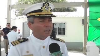13 de Dezembro é a data de nascimento de Joaquim Marques Lisboa, o Almirante Tamandaré, considerado o Patrono da Marinha do Brasil.