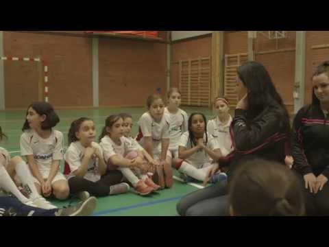 Film om Futebol da Forca