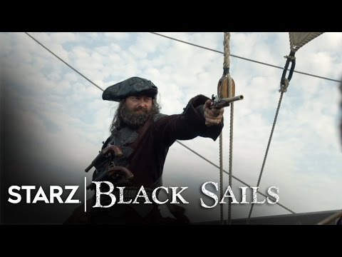 Black Sails Season 4 Teaser 'The End'