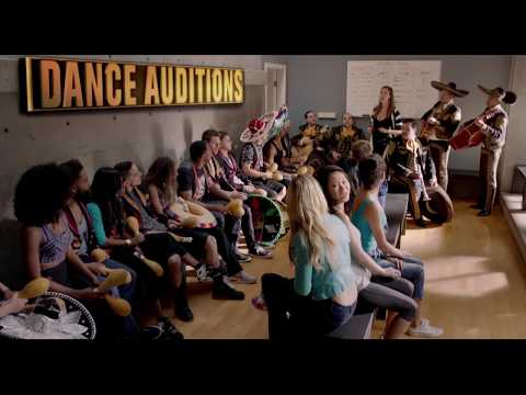 Step - Offizieller HD-Trailer & Kritik Review Deutsch German Musical 2014 Andere STEP UP Filme: http://amzn.to/1r5Sa4b Kanal: http://bit.ly/DVDKritik Twitter: http://bit.ly/TWRobert Facebook: http://bit...