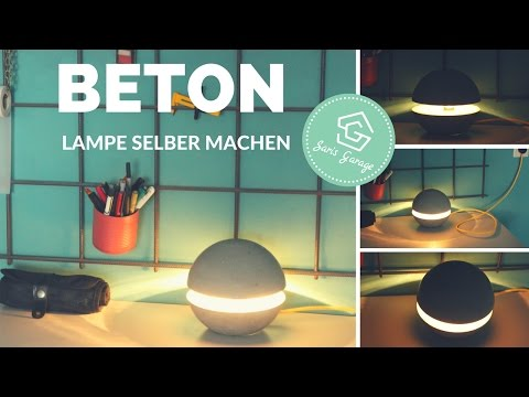 search result youtube video lampe selber bauen. Black Bedroom Furniture Sets. Home Design Ideas