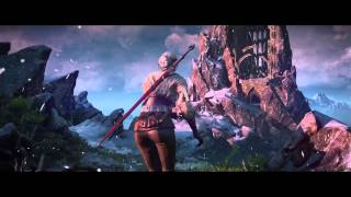 Видео The Witcher 3 Wild Hunt