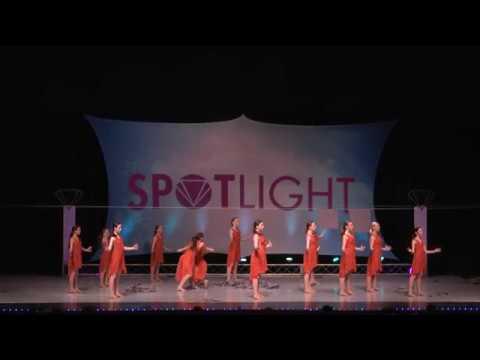 Best Ballet/Open/Acro/Gymnastics // YOU ARE MY SUNSHINE - Veracity Dance Project [Davenport, IA]