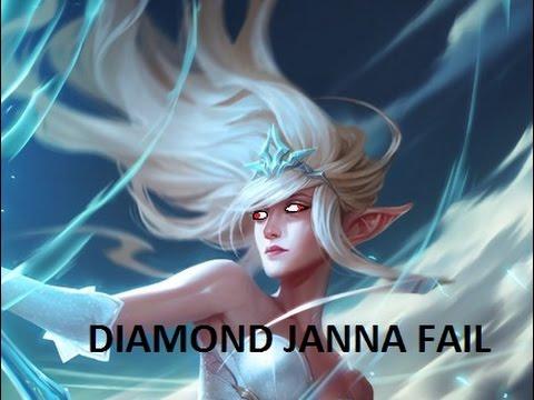 鑽石級珍娜 超神救援