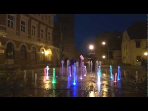Latvia: Cesis Old Town