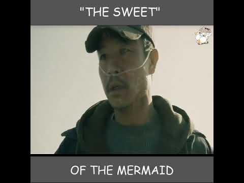 the sweet of the mermaid