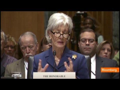 Kathleen Sebelius: Hundreds of Fixes Now to Healthcare.gov