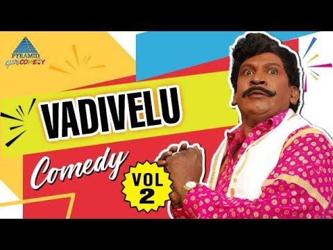 Video Vadivelu Comedy Collection   Vol 2   Superhit Vadivelu Comedy Scenes   Pyramid Glitz Comedy download in MP3, 3GP, MP4, WEBM, AVI, FLV January 2017