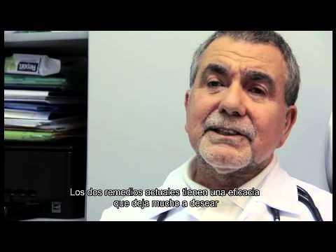 Casa de Chagas em Recife, Brasil: Ambulatório para pacientes com doença de Chagas