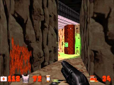 preview-Let\'s-Play-Duke-Nukem-3D!---004---LA-Meltdown---Stage-4:-Toxic-Dump-(ctye85)
