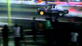 VIGO ชบาช่างเบิร์ด King Of Race Truck 2012
