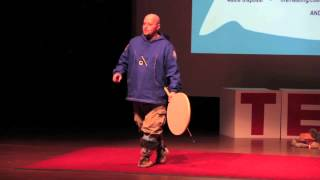 This talk was given at a local TEDx event, produced independently of the TED Conferences. An academic at the University of Alaska at Fairbanks and a leader at ...