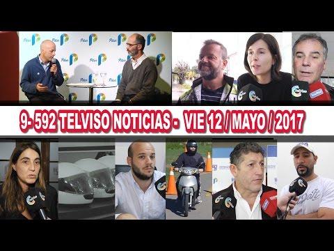 9 592 TELVISO NOTICIAS 12 5 2017 (видео)
