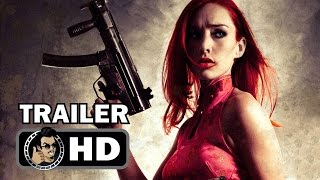 Nonton WOLF MOTHER Red Band Trailer (2016) Thriller Movie HD Film Subtitle Indonesia Streaming Movie Download