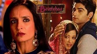 Aaliya to GET CAUGHT & ACCUSED in Beintehaa 29th January 2014 FULL EPISODE