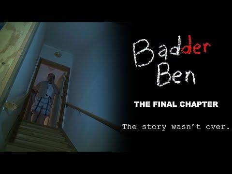 Badder Ben Trailer (#3 in the series of Bad Ben Films)