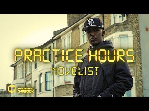 PRACTICE HOURS | NOVELIST @RinseFM @Novelist
